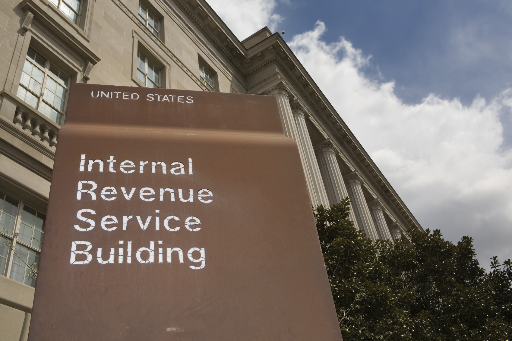 Robert E. McKenzie Describes How IRS Collects Delinquencies In Forbes