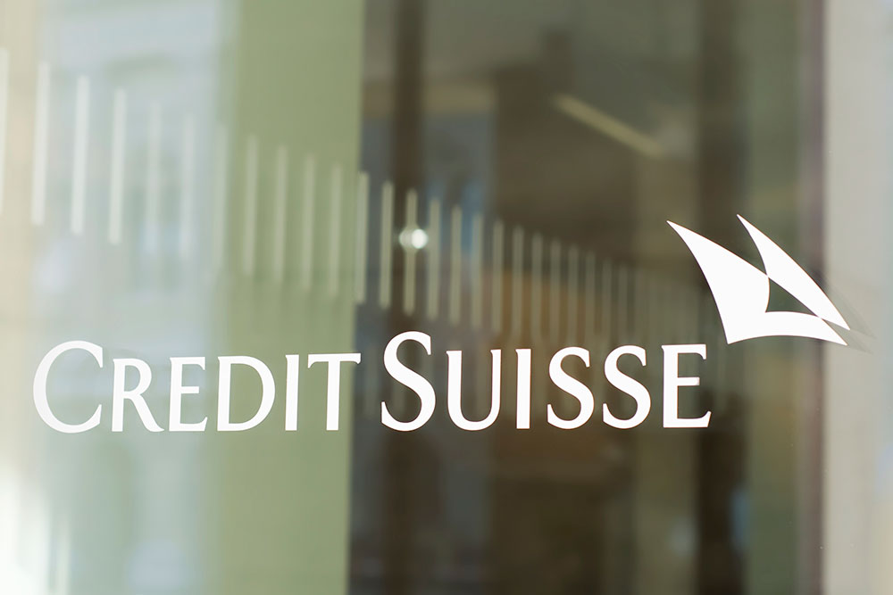 Credit Suisse Swiss Bank Account Disclosure