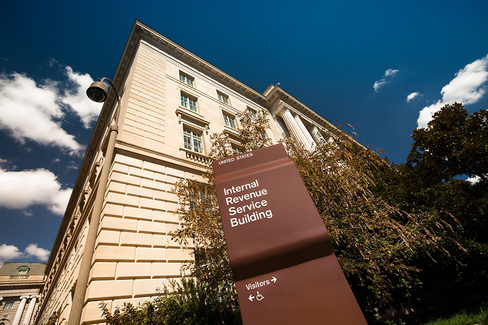 IRS Relaxes Offer In Compromise Rules