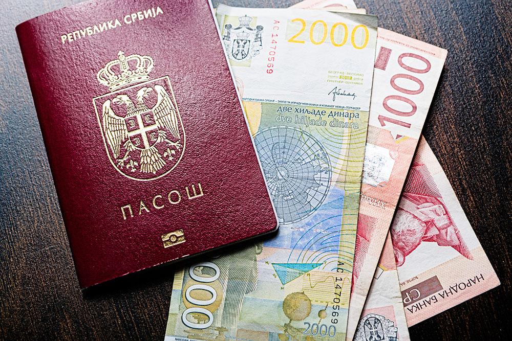 Passport Immigrants Facta Taxes 1000