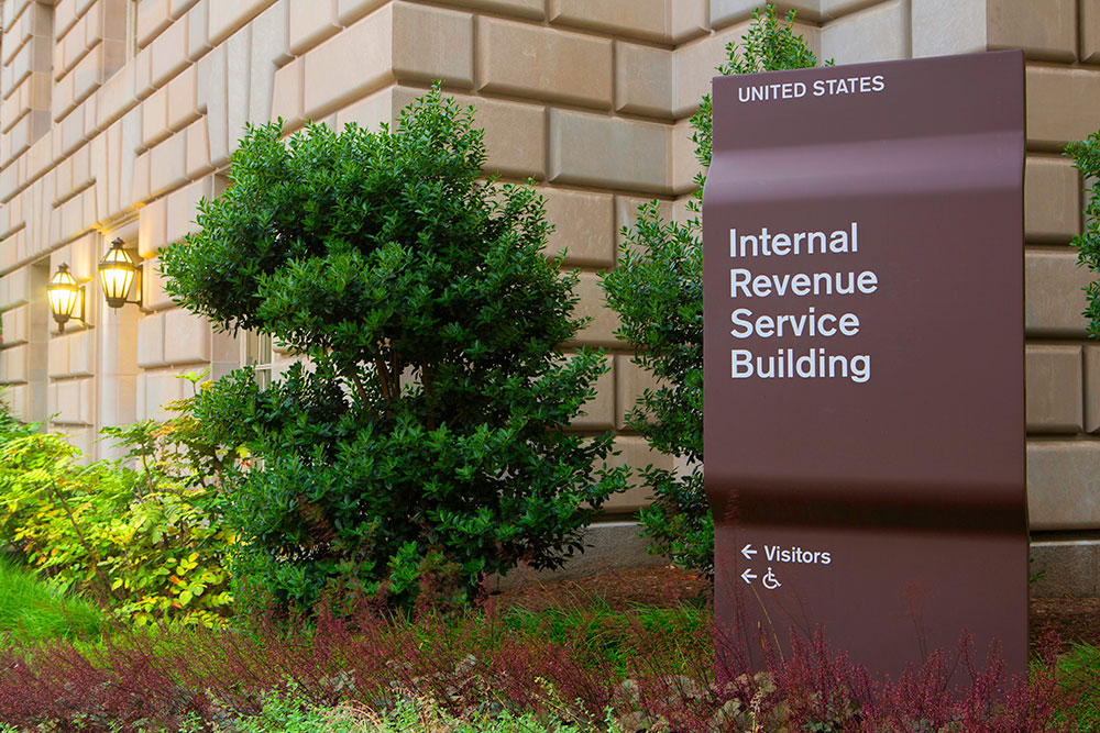 IRS Internal Revenue Service Tax Lawyer In Chicago